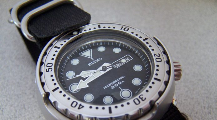 Best Diving Watches